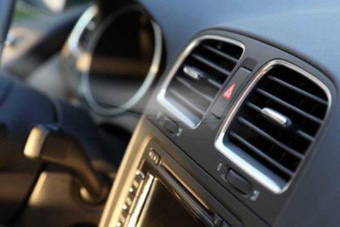 Filtro de Ar Condicionado Automotivo